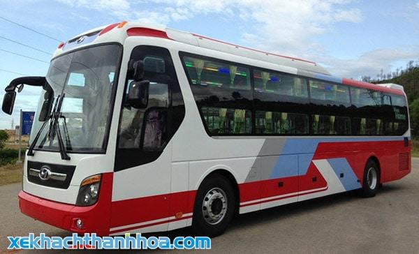 Nhà xe Doanh Lý Thanh Hóa