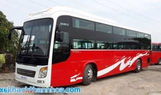 Nhà xe Hùng Cường Thanh Hóa