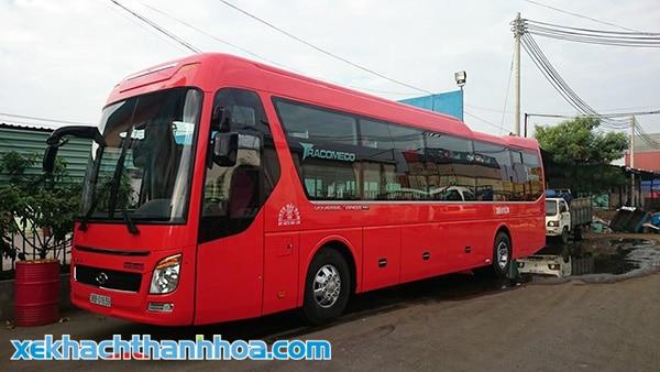 Nhà xe Hùng Thắng Thanh Hóa