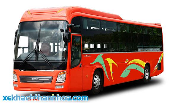 Nhà xe Thắng Diễn Thanh Hoá
